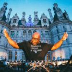 Good Morning Mix: Flash back to Carl Cox's Château de Chambord DJ set, courtesy of Cercle16072018 22h00 DSC 3759 Maime Chermat