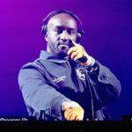 Good Morning Mix: Virgil Abloh's multi-artistic Louis Vuitton 5.1 after setVirgil Abloh Benji B Honey Dijon Pioneer Dj Gear 01