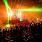 Dutch clubbers temporarily return to dance floors for COVID-19 studyEwDQKIWEAEE1Kj