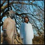 Newest Wolf + Lamb Records signee Sylvan Paul delivers debut EP, 'America'Sylvan Paul Credit Oliver Shahery