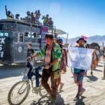 Burning Man retitles 2021 theme due to 'implicit biases'Burning Man Medium Creds Susan C Becker