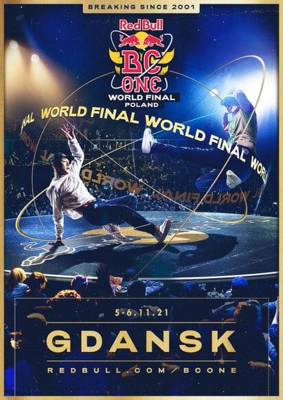 Poland-bound: Red Bull BC One 2021 World Final heads to GdańskImage003