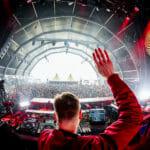 Inside The Netherlands' first post-COVID techno festivalBack To Live Dancefestival Joris Voorn Credit Studio Gambar Dancing Astronaut
