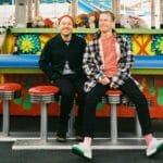 Good Morning Mix: Gilligan Moss host 'Intermission Broadcast Mix' ahead of debut albumGilligan Moss