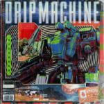 2siik brandishes bass on 'Drip Machine'Drip Machine