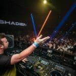Shadient issues two-track release 'Crash / Roadworks' ahead of debut album69267344 480370565847526 3330402385318117376 N